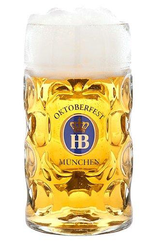 'Oktoberfest Cerveza jarra/jarra de cerveza (