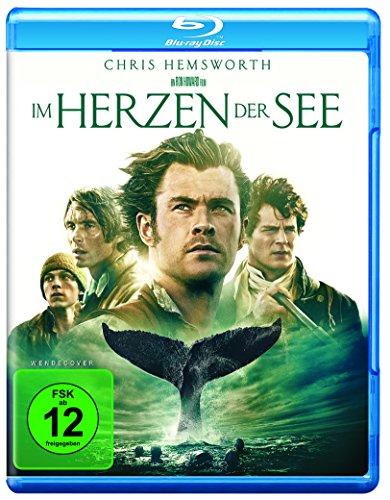 Bild von Im Herzen der See [Blu-ray]