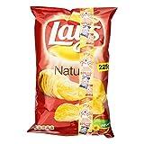 Lays Chips Naturel Gesalzen XXL 335g