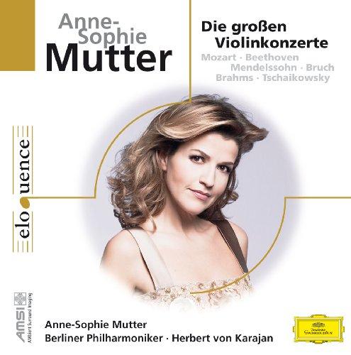 Anne-Sophie Mutter - Die Große...