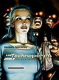 Les Technopères, Tome 7 - Le jeu parfait