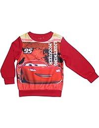 Cars 3 Kollektion 2017 Sweatshirt Pullover 92 98 104 110 116 122 128 Jungen Neu Disney Lightning McQueen