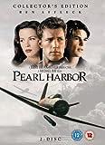 Pearl Harbour Collectors Edition Steelbook [Reino Unido] [DVD]