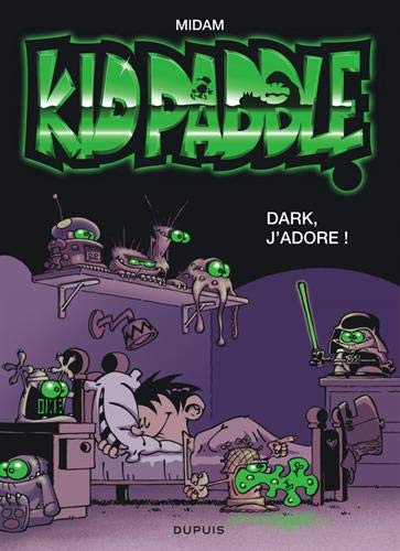 Kid Paddle : Dark, j'adore ! : Opé l'été BD 2019