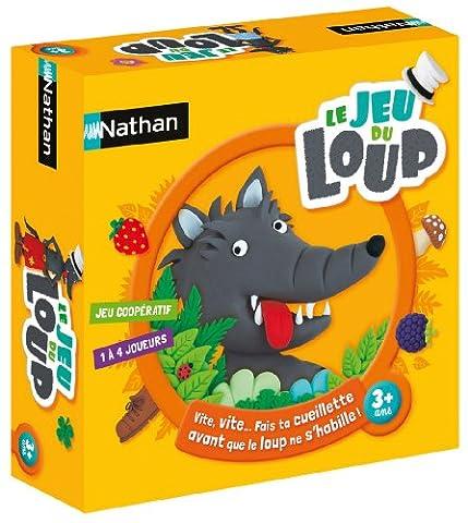 Nathan - 31129 - Jeu de Société - Le Jeu