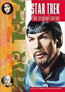 Star Trek - The Original Series, Vol. 20, Episodes 39 & 40: Mirror Mirror/ The Deadly Years [Import USA Zone 1]