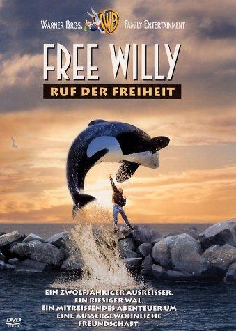 Bild von Free Willy - Ruf der Freiheit [Special Edition]
