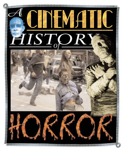 A cinematic history of horror