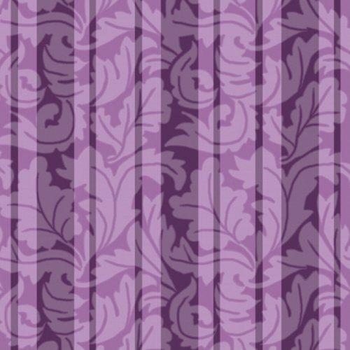 amscan-international-ltd-serviettes-en-papier-motif-ornemental-violet