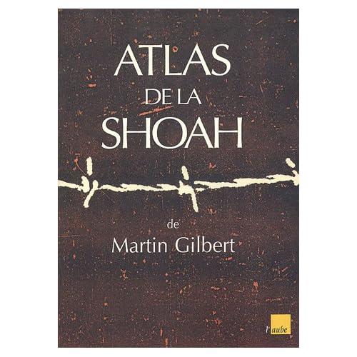 Atlas de la Shoah