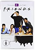 Friends - Box Set / Staffel 3 [4 DVDs]