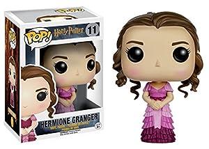 POP Harry Potter Yule Ball Hermione Vinyl Figure by Funko