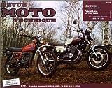 RMT N° 33 - Suzuki TS 125c-C2-ER et Yamaha XS 1100-1100 s