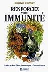 Renforcez votre immunité par Comby