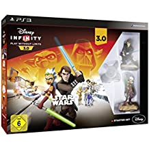 Disney Infinity 3.0: Starter-Set - [PlayStation 3]