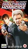 Hollywood Homicide [VHS] [2003]