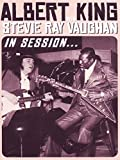 Albert King/Stevie Ray Vaughan - In Session [DVD]