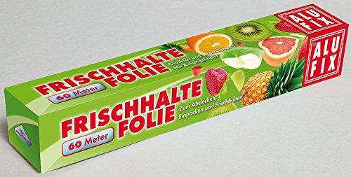 Preisvergleich Produktbild Alufix Frischhaltefolie,  30cm