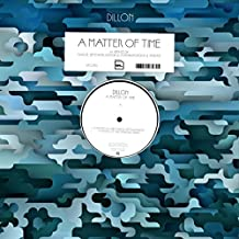 A Matter of Time Remixes [Vinyl Maxi-Single]