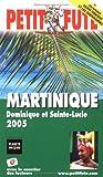 Martinique Dominique et Sainte-Lucie