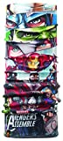 Buff Kinder Multifunktionstuch Superheroes JR Polar, Assemble, One Size