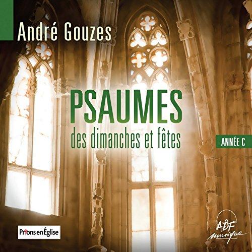 """Psaume 102 """"Le Seigneur est tendresse et pitié"""" (7ème dimanche du temps ordinaire, année C)"""