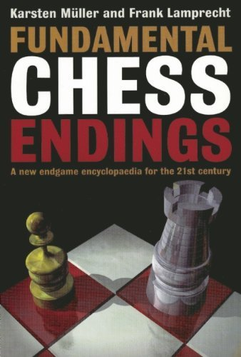 Fundamental Chess Endings by Karsten Muller (2001-08-01)