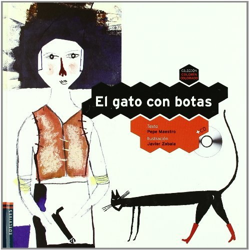 El gato con botas / The Cat with Boots (Colorin Colorado / Happily Ever After) by Pepe Maestro (2010-04-03)