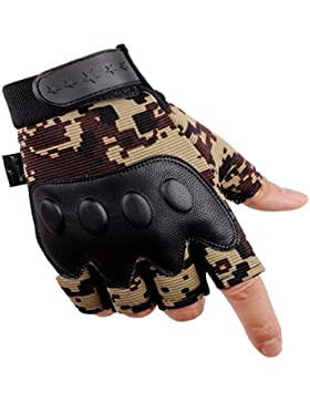Guantes Hombres Deportes Fitness