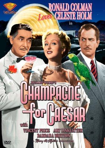 champagne-for-caesar-dvd-1950-region-1-us-import-ntsc