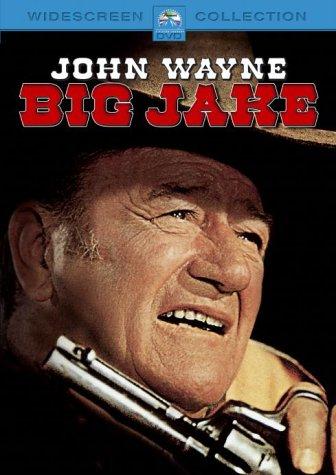Big Jake [DVD] [1971]