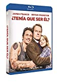 Why Him? (¿TENÍA QUE SER ÉL? - BLU RAY -, Spain Import, see details for languages)