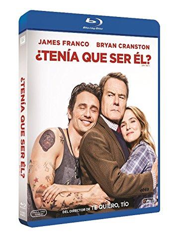 ¿Tenía Que Ser Él? Blu-Ray [Blu-ray] 51CAE 2B03dtL