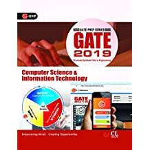 GATE 2019 Guide Computer Science And Information Technology