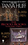 The Blood Books: Volume 2; Blood Lines/Blood Pact