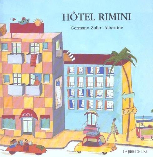 Hôtel Rimini