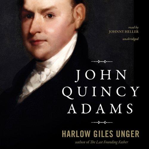 John Quincy Adams  Audiolibri