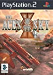 WWI: Aces of the Sky (PS2)