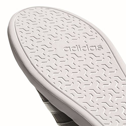 adidas Caflaire, Sneakers Basses Homme Noir (Core Black/cinder/footwear White)