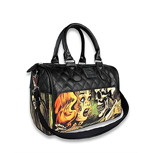 Tattoo-handtasche ('Handtasche Tattoo Horror)