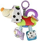Taf Toys 11695 Baby Spielzeug für Bettchen, Kindersitz und Kinderwagen