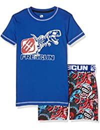 Freegun Eg.Freedinoz.Pshs.Mz, Ensemble de Pyjama Garçon