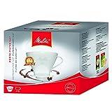 Melitta 1x4 Melitta Permanent Porzellan Kaffeefilter 1x4 für Filtertüten, größe