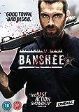 Banshee - The Complete Series (15 Dvd) [Edizione: Regno Unito] [Reino Unido]