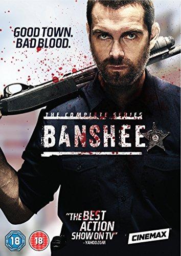 Banshee - Season...