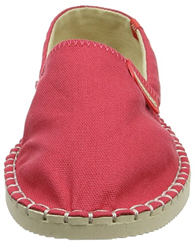 Havaianas Origine Iii, Espadrilles Mixte Adulte Rouge (Ruby Red 2090)
