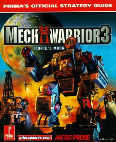 MechWarrior 3: Pirates Moon
