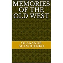 Memories of the Old West (Magic Academy Livro 3) (Portuguese Edition)