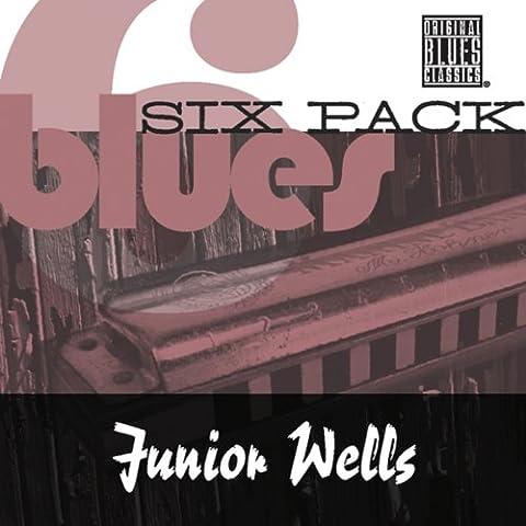 Blues Six