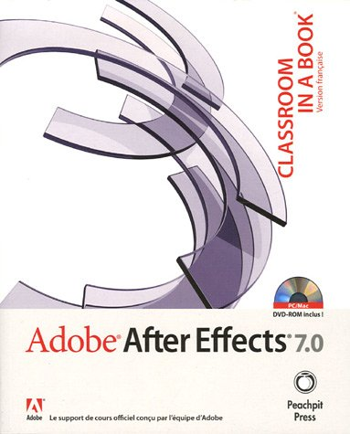 After Effects 7.0